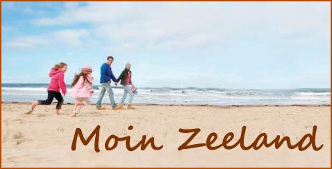 Dagje Zeeland