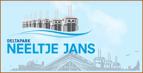 Waterland Neeltje Jans